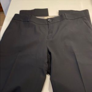 Banana Republic Pants - Banana Republic ladies Martin fit trousers